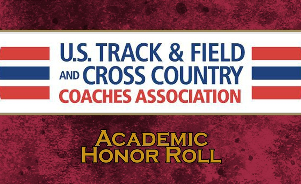 Alvernia Crusaders - Track and Field Collects USTFCCCA Academic Honors